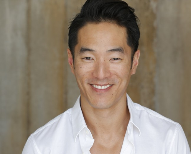 Leonardo Nam. Photo credit: Paul Smith Photography