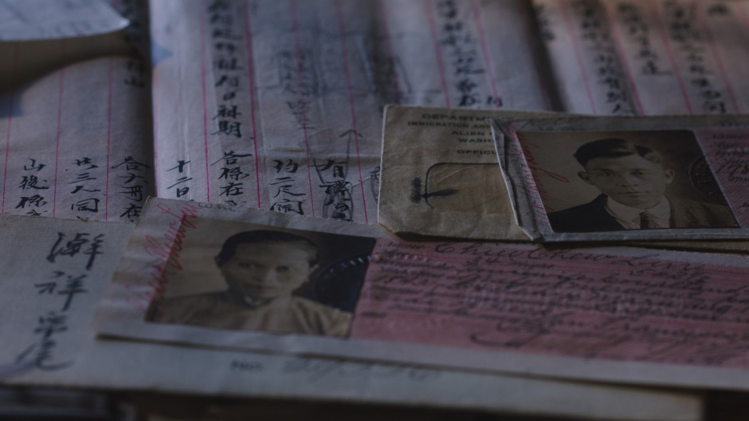 The Chinese Exclusion Act Documentary