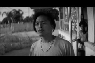 """CAAMFest 2017 Comcast Narrative Award Honorable Mention goes to """"Gook."""""""