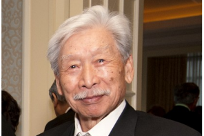 Philip P. Choy. Photo from CHSA.