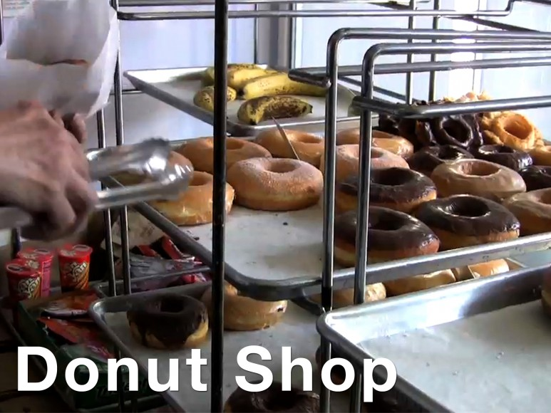 For some, immigration means running away from something dreadful while also leaving behind something precious. Oakland, CA, donut shop owner Sam shares his story of loss and perseverance during and after the Khmer Rouge genocide.