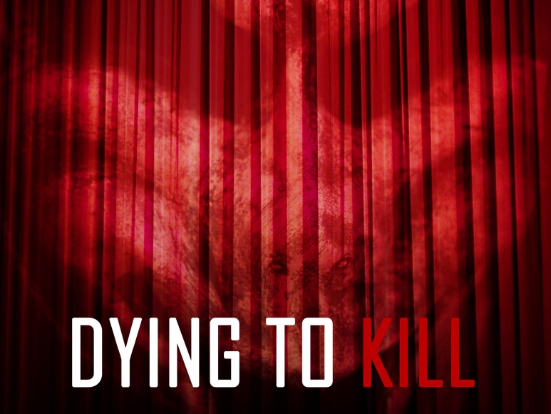 Dying to Kill tells the story of Schafer Jones, a once promising comedian fresh off a viral meltdown. When a fan decides to take things into their own hands, things begin to take a dire turn for the worst.
