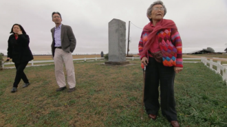 """Relocation, Arkansas"" directed by Vivienne Schiffer, 56:55 minutes, now streaming on PBS.org through May 11, 2020."