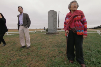 """""""Relocation, Arkansas"""" directed by Vivienne Schiffer, 56:55 minutes, now streaming on PBS.org through May 11, 2020."""