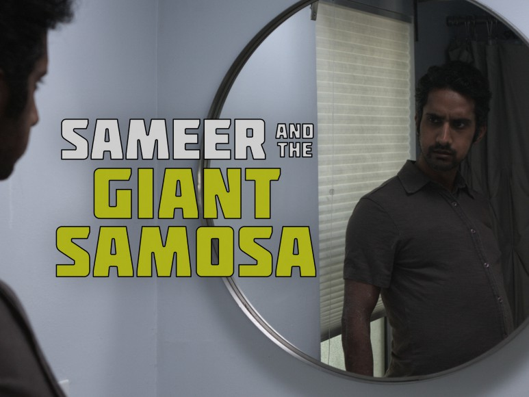 Sameer has a deep, obsessive love for samosas, just as long as they're made by other people. However, this craze takes its toll and consumes him, ultimately driving his marriage down a path where there's no turning back.