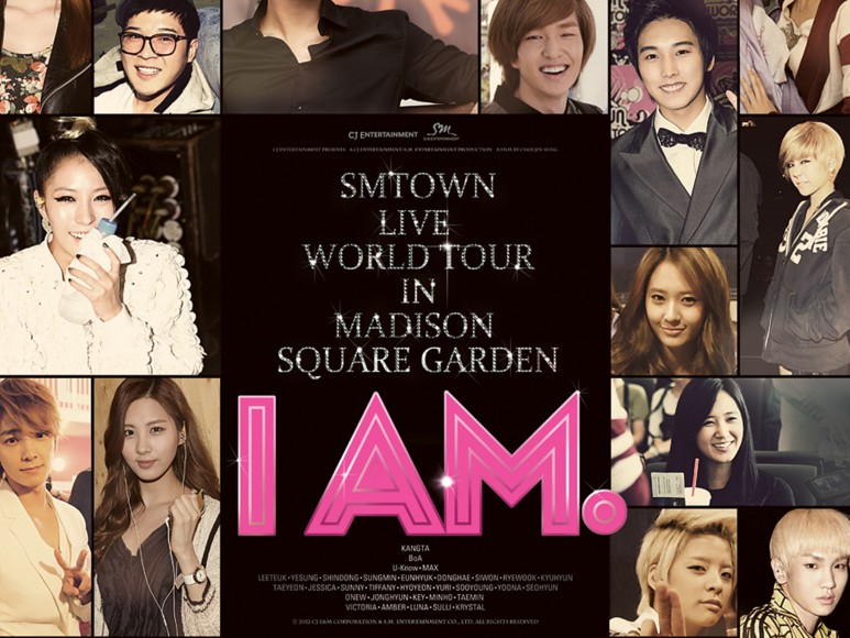 32 K-pop artists make the journey to become the first Asian artists to stage their milestone SMTown Live '10 World Tour concert at  Madison Square Garden. Along the way, they offer insight to their lives and their careers. Directed by Choi Jin-sung.