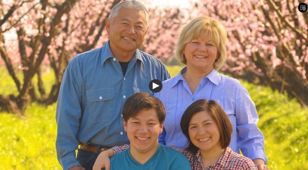 """""""Changing Season: On the Masumoto Family Farm,"""" directed by Jim Choi, 56 minutes, now streaming on PBS through May 30, 2017."""