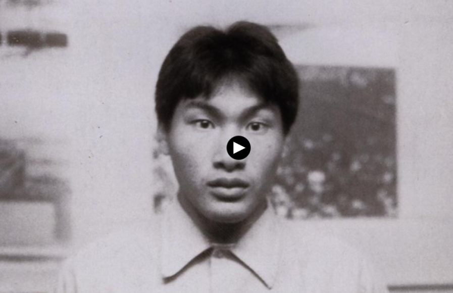 """""""Breathin': The Eddy Zheng Story"""" directed by Ben Wang, 59 minutes, now streaming on PBS.org through August 22, 2017."""