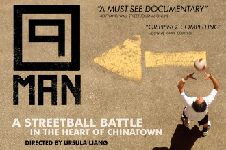 9-Man' is a documentary about an isolated and exceptionally athletic Chinese American sport that's much more than a pastime. Directed by Ursula Liang.