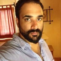 Tanuj Chopra Headshot