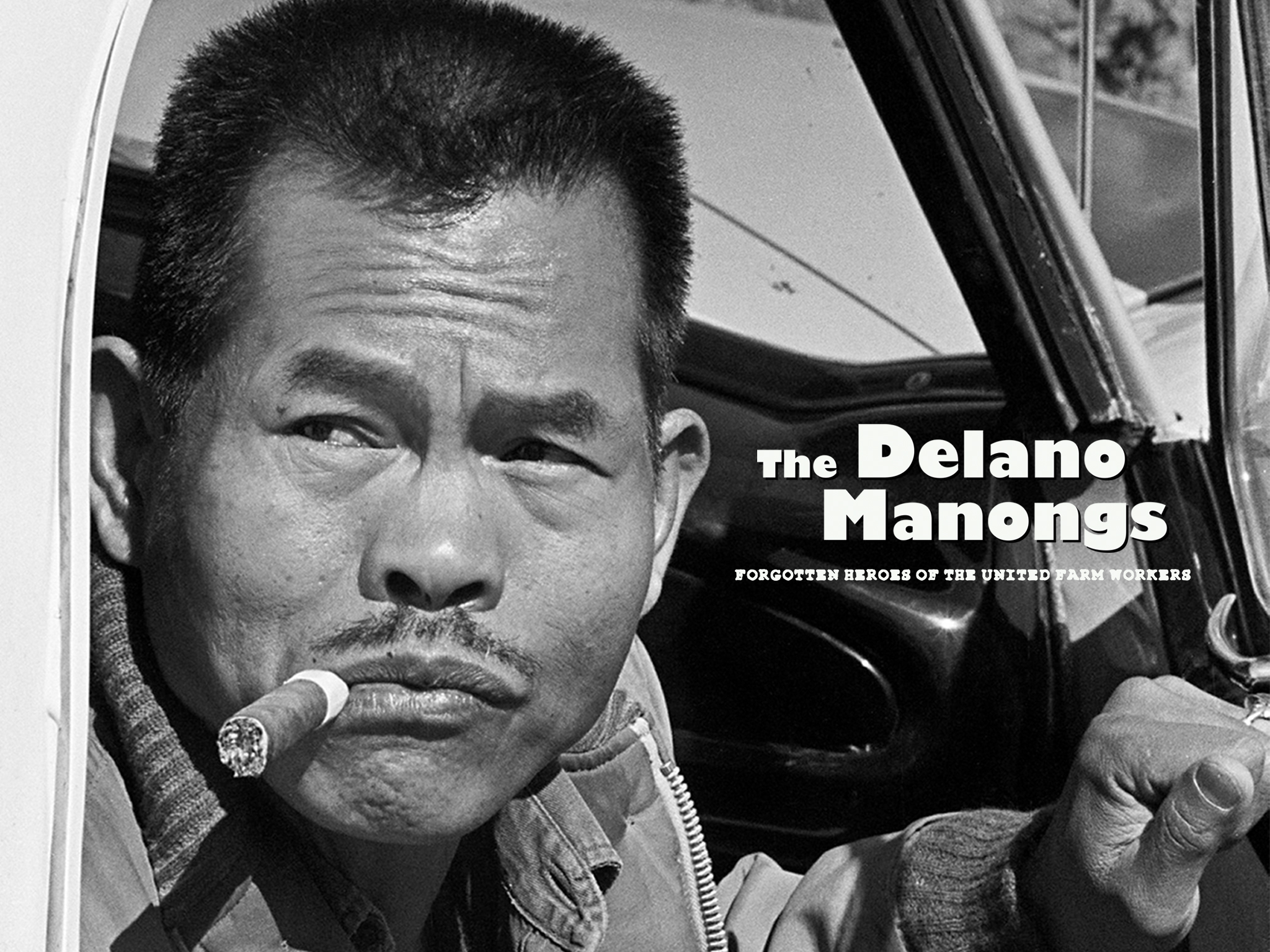 The overlooked story of how thousands of Filipino farmworkers contributed to forming the United Farm Workers unfolds. Directed by Marissa Aroy.