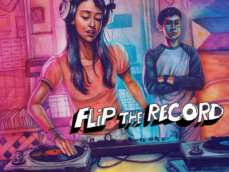 Set in the 1980's hip hop scene, a Filipino American teen discovers her identity through a budding talent for turntables. Directed by Marie Jamora.