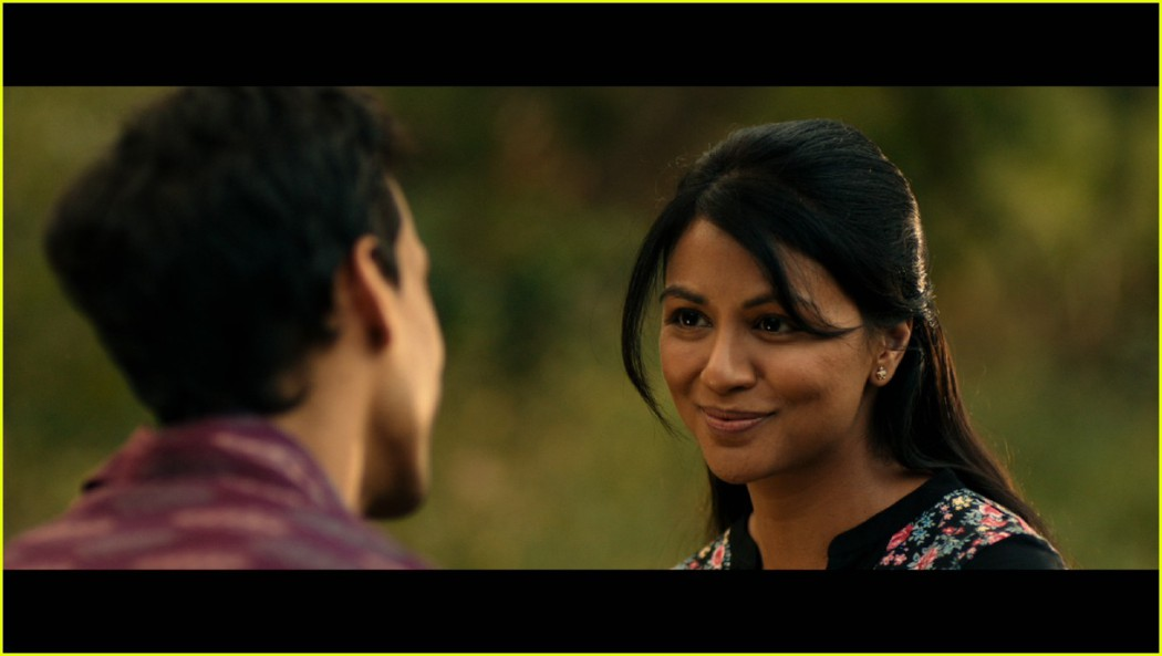 """The Tiger Hunter"" star Karen David. ""The Tiger Hunter"" opens in theaters Friday, September 22, 2017."