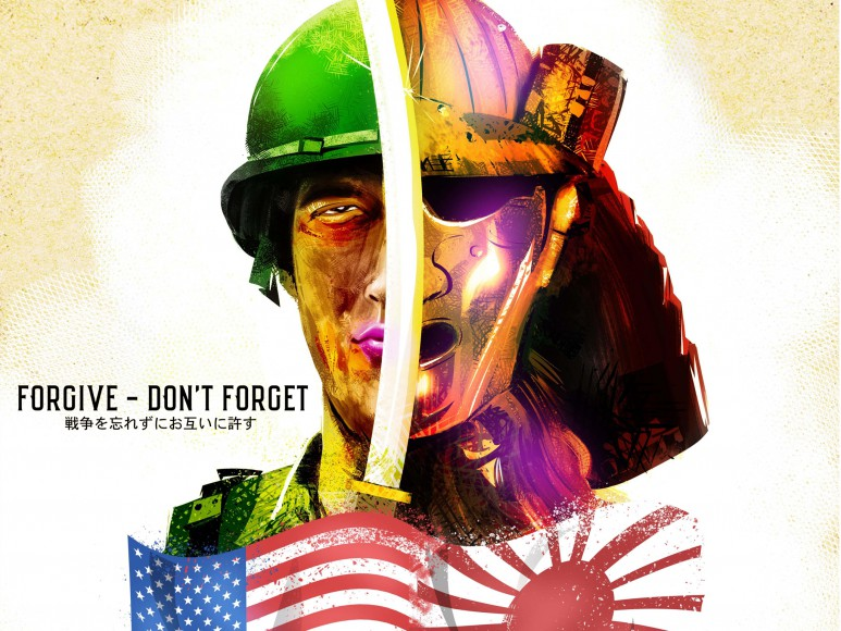 A sweeping journey about an American returning a surrendered Japanese samurai sword from World War II. Directed by Brad Bennett.