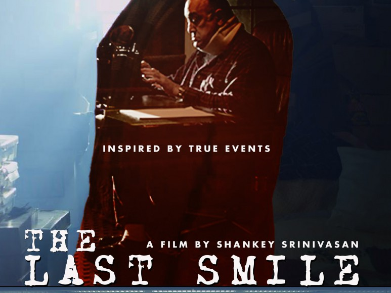 A bereaved father wants to know what happened to his son, even if that means going up against a multi-billion  dollar company. Directed by Jeevan Zutshi.