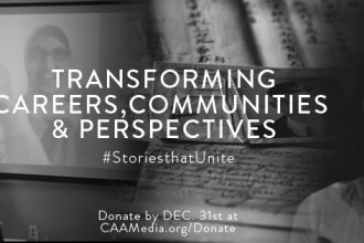 Transforming Careers, Communities & Perspectives