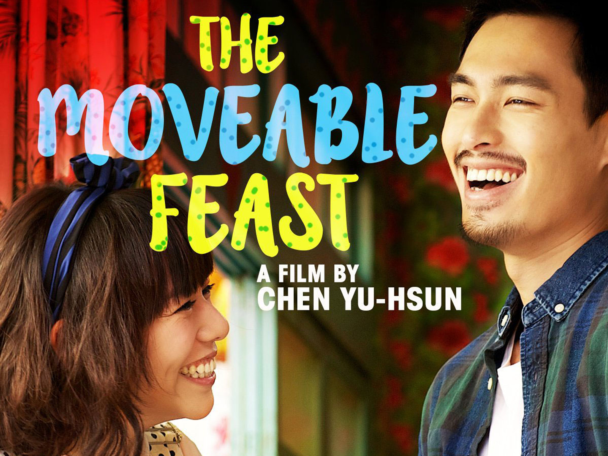When a failed model finds her family's restaurant near failure itself, a master chef helps her family return to glory. Directed by Yu-hsun Chen.