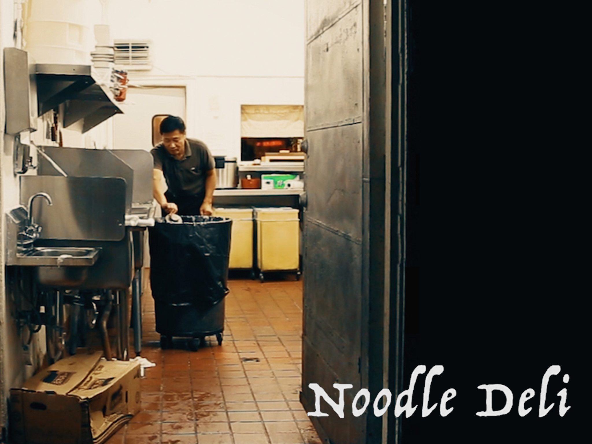 In a small restaurant of Temple City, CA, a man's long and arduous journey in America leads him to fulfill his dreams, as humble and satisfying as a bowl of lovingly made noodles. Directed by David Liu.