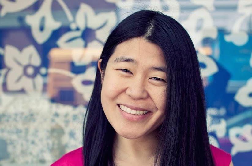 Theresa Loong. Photo by Kimberly.