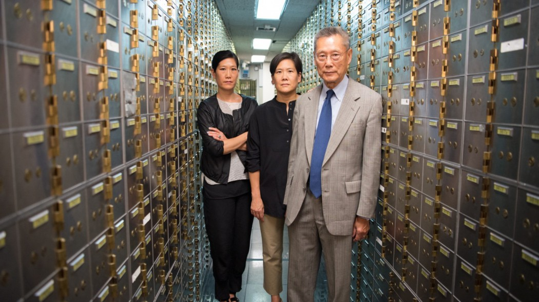 CAAM brought 15 documentaries and series to PBS and other public media outlets such as World Channel. Films like the CAAM-supported Abacus: Small Enough to Jail was met with critical acclaim: it played on PBS' Frontline series and recently received a Critics' Choice Award, and has been shortlisted for an Oscar for Best Documentary. (Click the link below to see the full list of programs that aired in 2017).