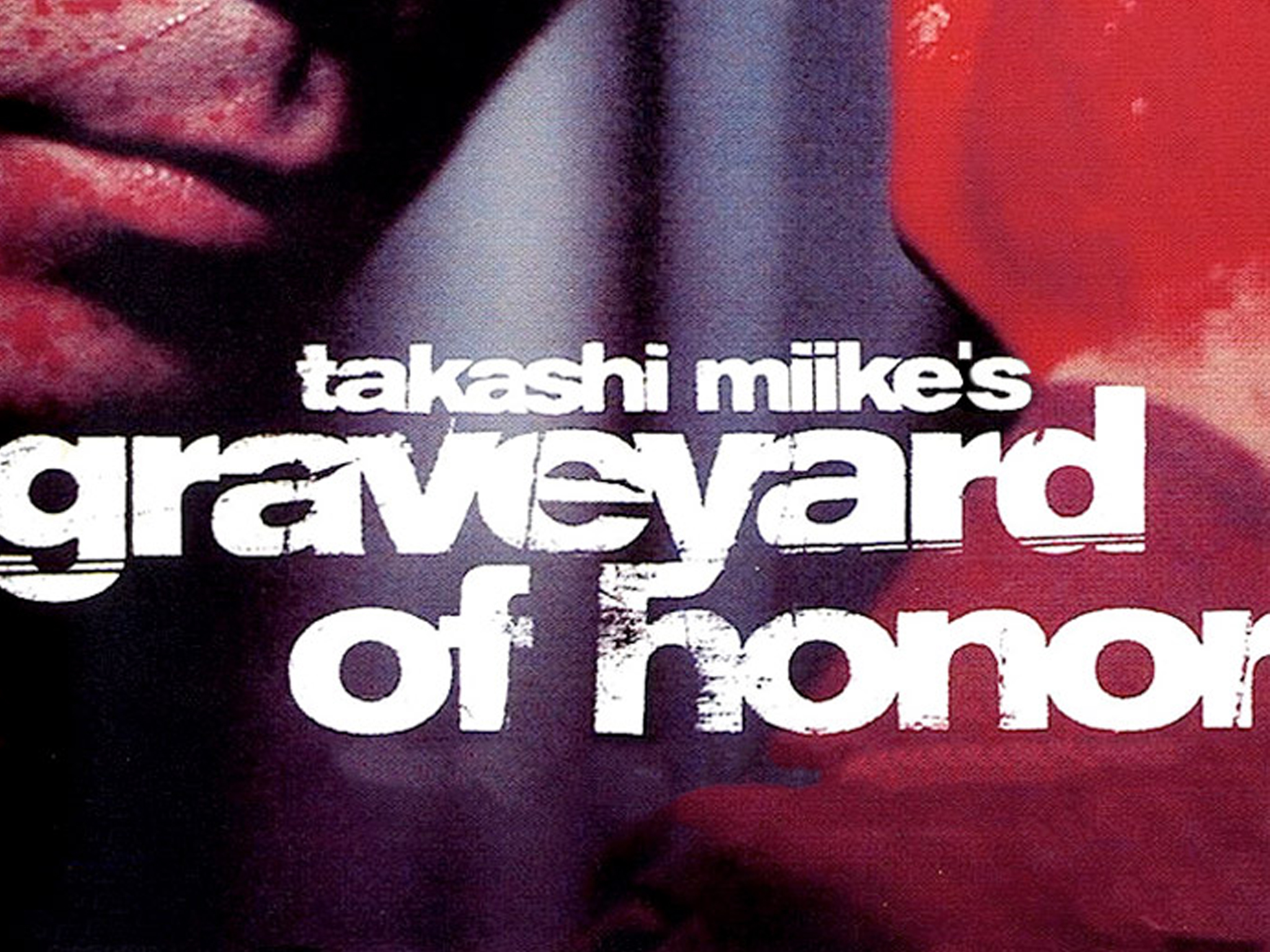 A former dishwasher becomes obsessed with the mayhem he inflicts as a henchman for a powerful yakuza chieftain. Directed by Takeshi Miike.