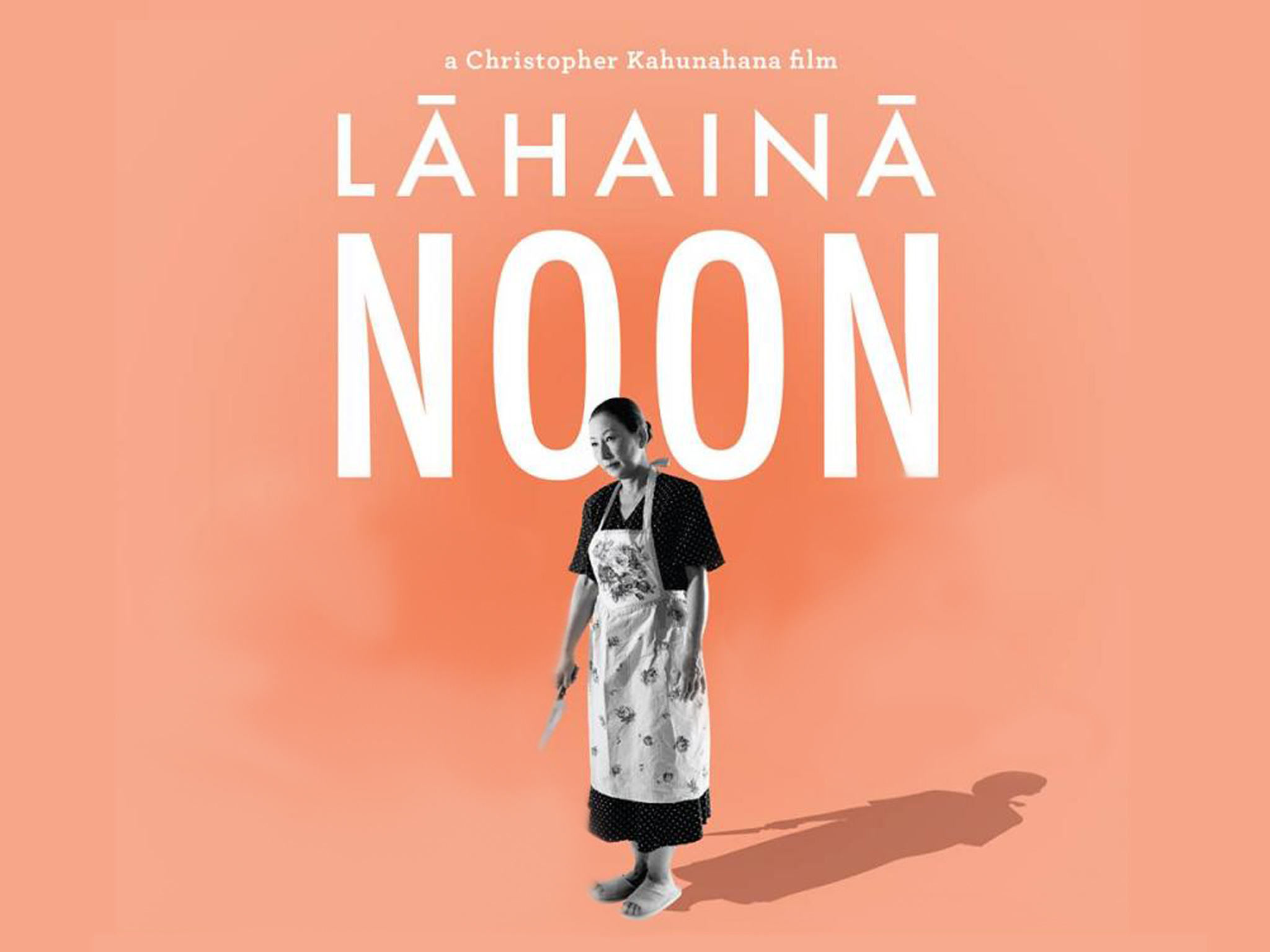 Three separate short stories interweave during the yearly tropical solar phenomenon in which the sun passes dir- ectly overhead at noon so that upright objects do not cast a shadow. Directed by Christopher Kahunahana.