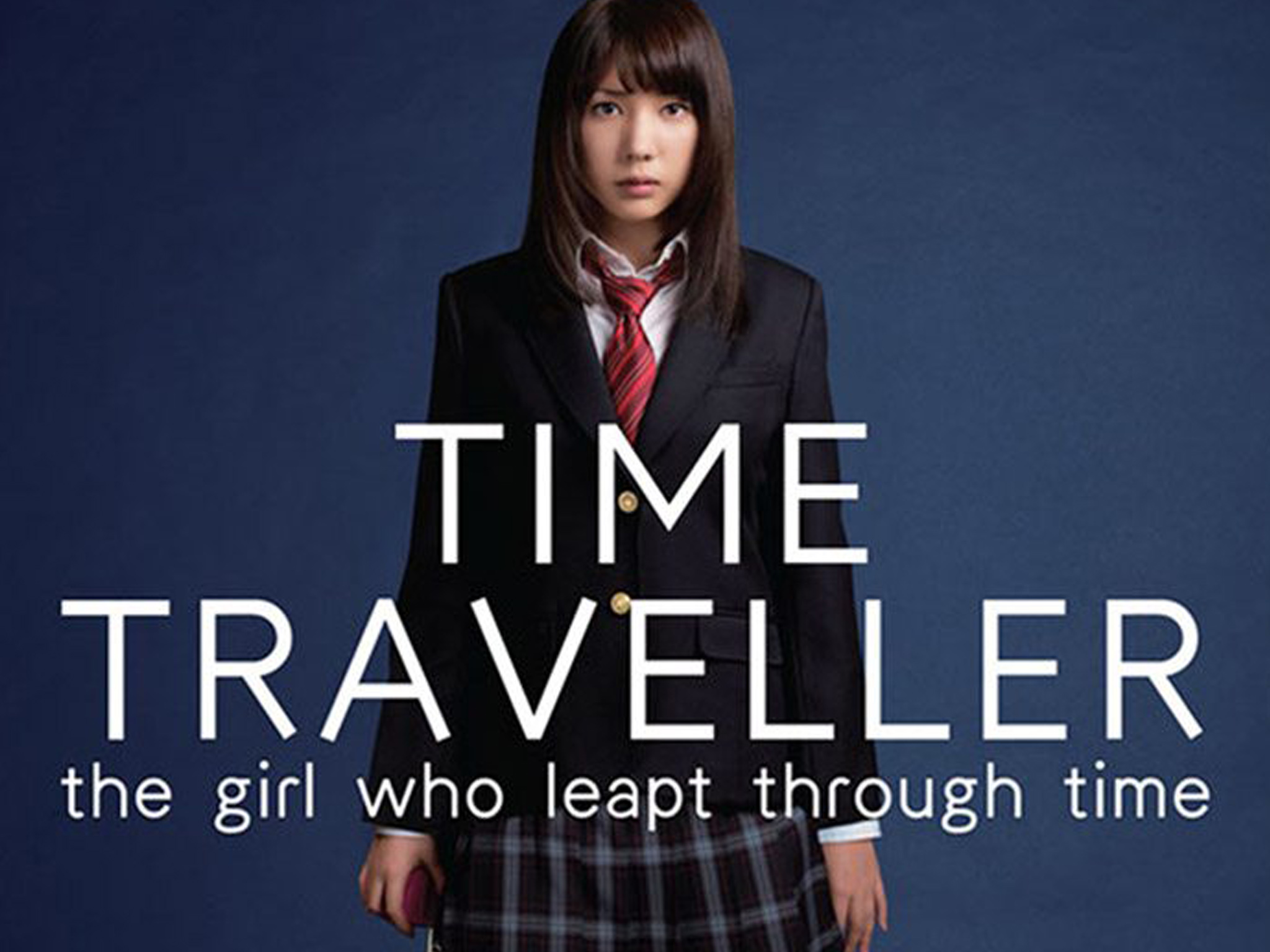 Based on the successful anime, a teen travels back in time to find a mysterious man from her mother's past. Directed by Masaaki Taniguchi.