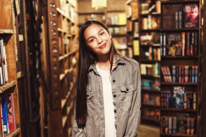 Olivia Rodrigo. Photo by Samuel Victoria.