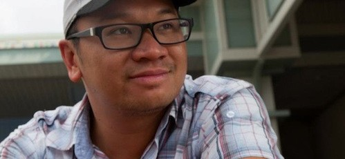 Conversation With John C. Liau, Co-Producer of the Memories to Light Videos
