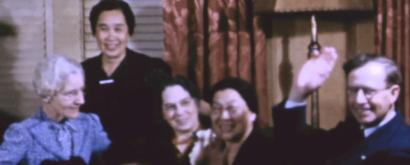 Help Us Find Families of Lost Home Movie Reels