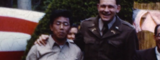 Nisei Cartoonist Jack Matsuoka's Post-WWII Home Movies