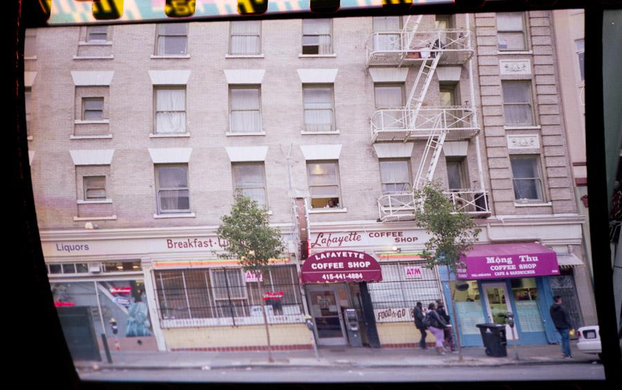 Mong Thu Coffee Shop. Tenderloin, SF. Known for: One of the best spots in SF for Bun Mam & Banh Mi Xiu Mai.
