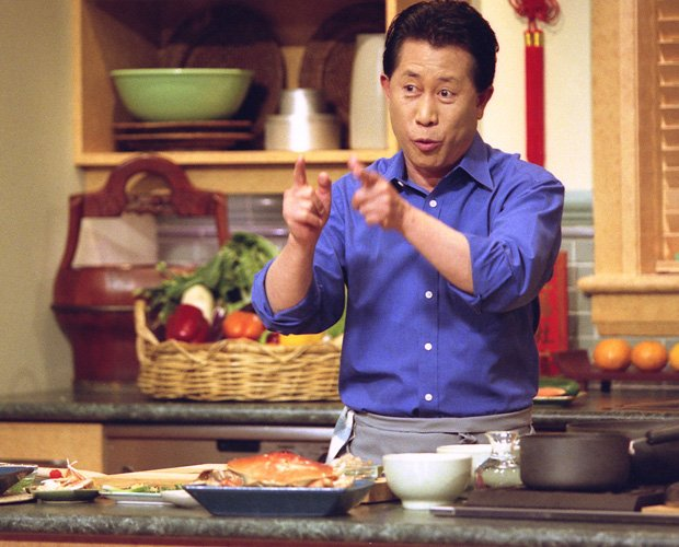 Martin Yan's Yan Can Cook back on TV in time for Valentine's Day & Lunar New Year