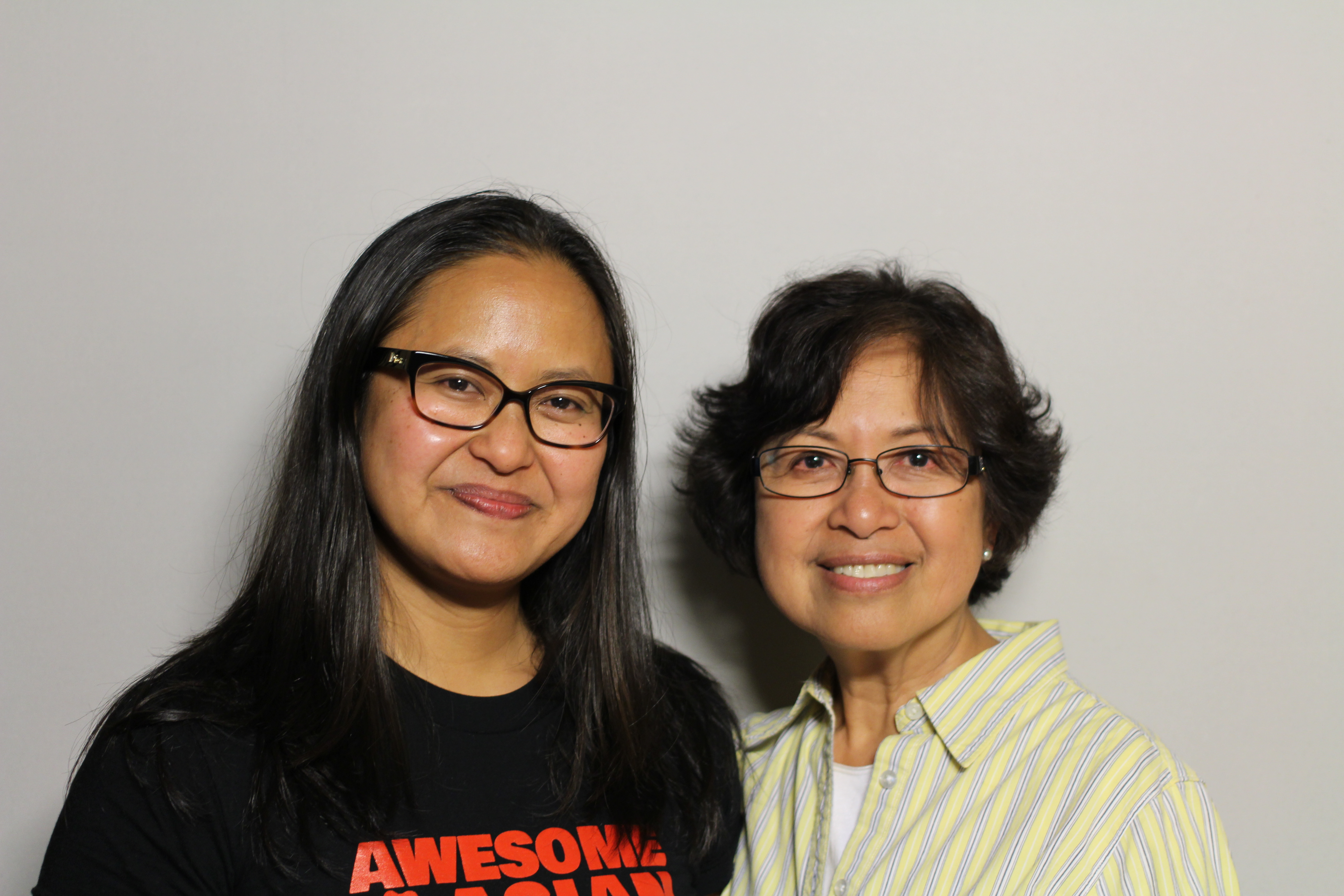 StoryCorps: Marissa Aroy discusses her father's cooking