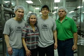 Off the Menu: Asian America Coming to Houston!