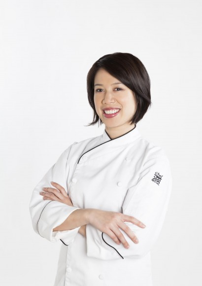 Christine Ha, 'MasterChef' Winner