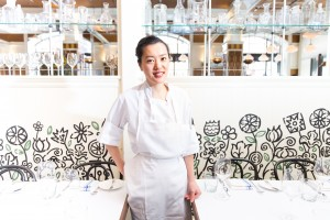 Jennifer Yee Pastry Chef at Lafayette