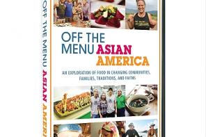 """Off the Menu: Asian America"" on DVD"