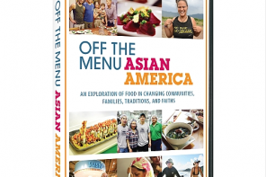 """Off the Menu: Asian America"" on DVD"