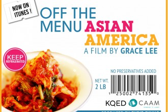 """Off the Menu: Asian America"" Now on iTunes!"
